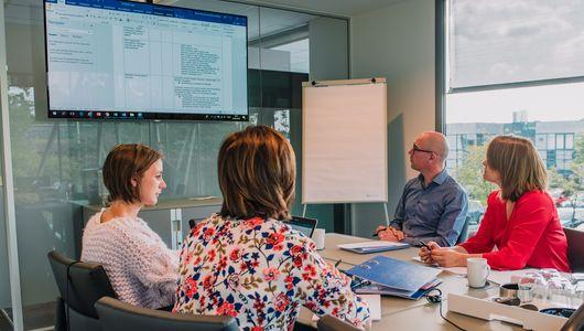 Werken in ICT via ElmosExpert