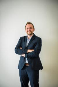 Ben Lissens, recruiter ElmosExpert