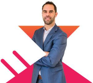 Matthias Eraly, Business Unit Manager ElmosExpert