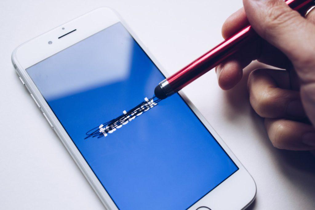 Inloggen met Facebook: slecht idee!