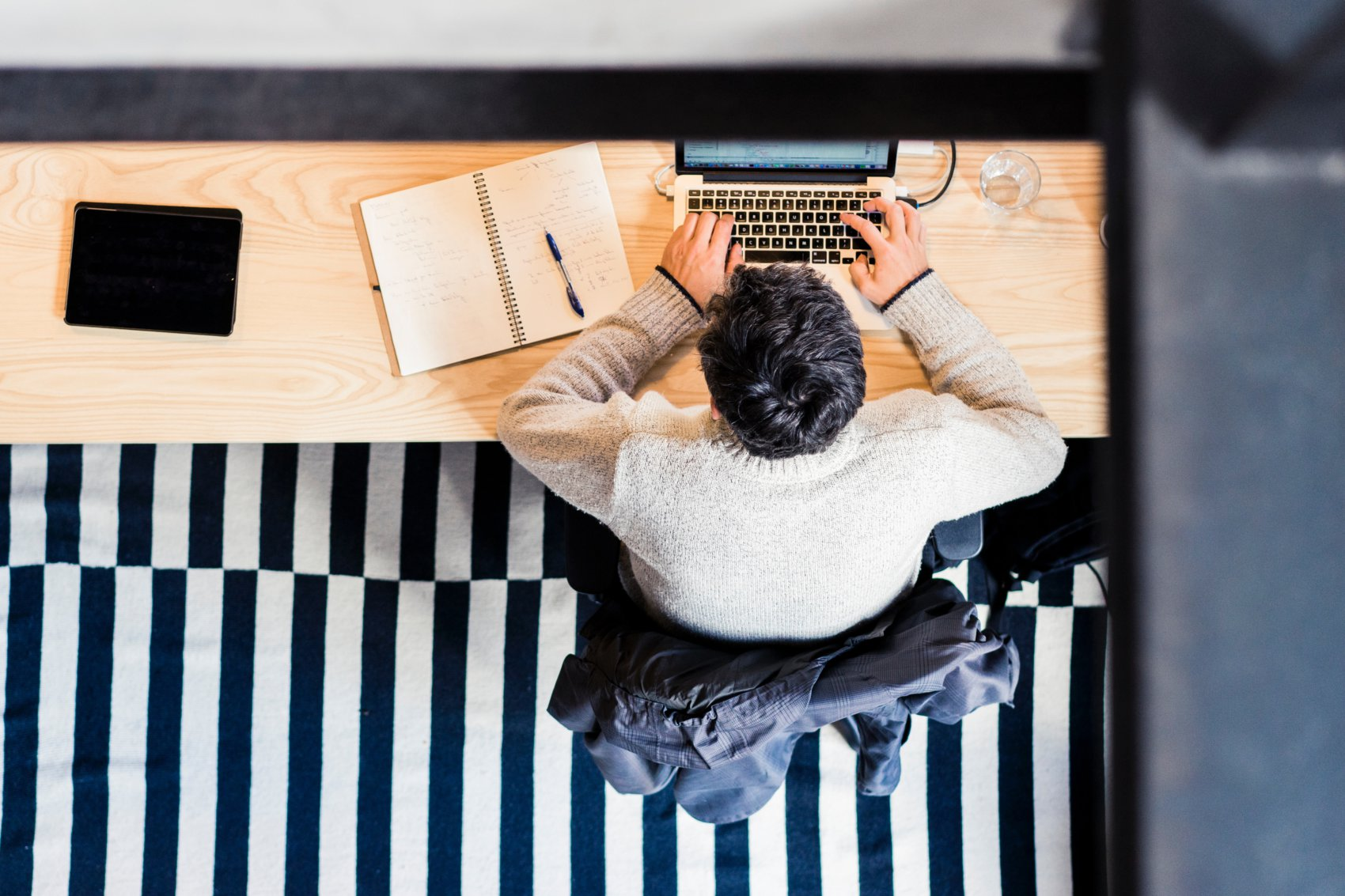 Een ICT-job dicht bij huis