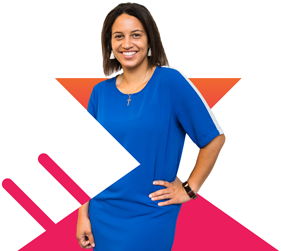 Vanessa Zwijsen, IT Recruitment & Talent Specialist ElmosExpert ICT