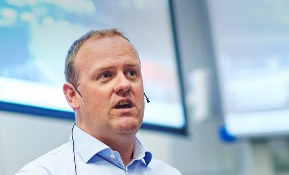 Steven Van Belleghem geeft tip aan IT-consultants ElmosExpert